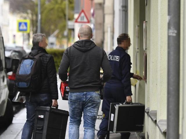 Toter in Innsbrucker Wohnung gefunden: Drei Festnahmen