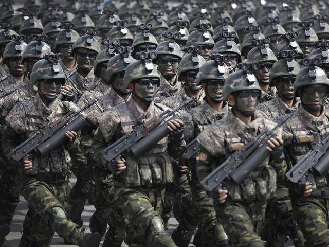 UN-Diplomat: Lage in Korea größte Bedrohung für den Frieden