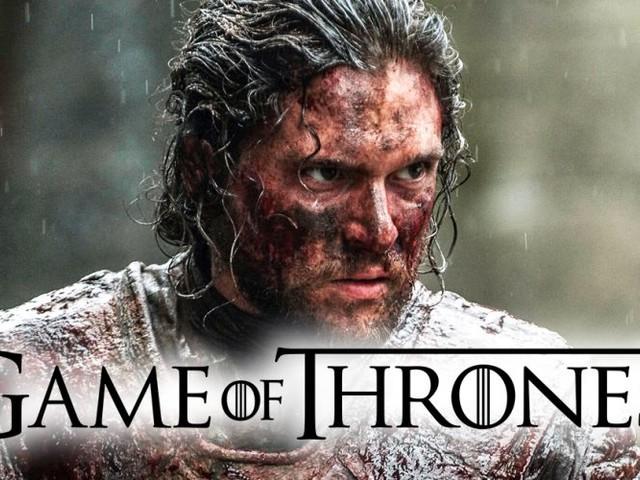 """""""Game of Thrones""""-Star Kit Harington musste sich in Therapie begeben"""