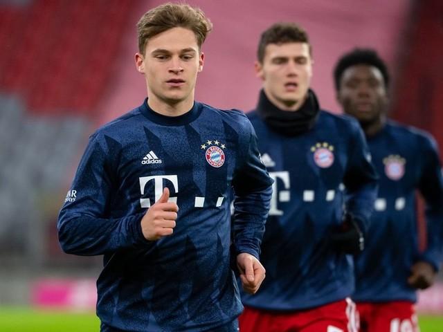 """FC Bayern startet in Club-WM - """"Große Chance"""""""