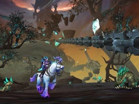 World of Warcraft: Termin für Update 9.1 steht endlich fest