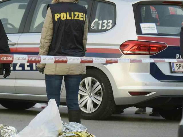 Gewaltwelle in Österreich: Fünf Frauen sterben eines gewaltsamen Todes innerhalb von 21 Tagen