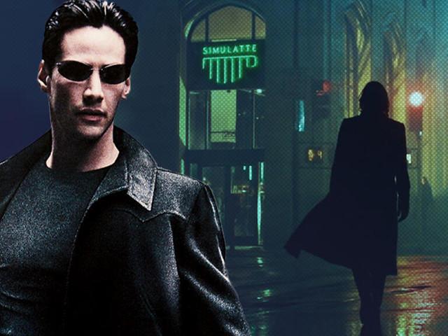 Matrix 4 mit Keanu Reeves: Neos große Rückkehr hat einen extrem traurigen Hintergrund