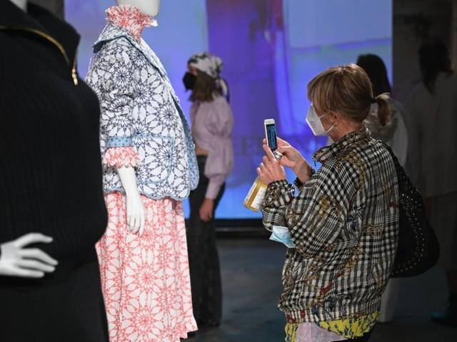 Ein neuer Anfang für die Berlin Fashion Week