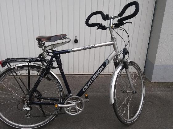 """Herren Trekkingrad """"28"""" in Mönchengladbach"""