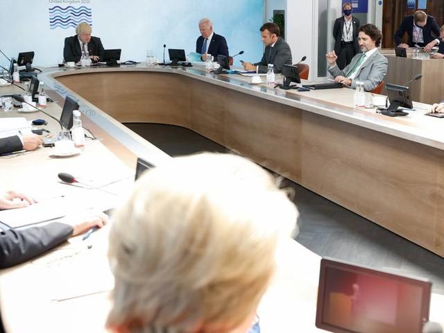 G7– ein Gipfel der Ankündigungen