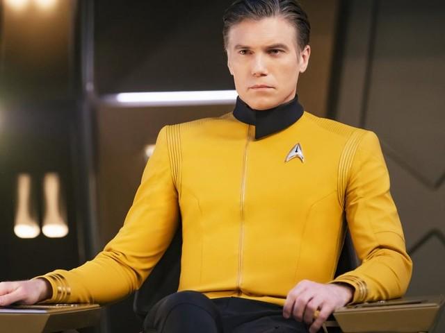 """""""Star Trek"""" ohne Ende: Wirklich unendliche Weiten"""