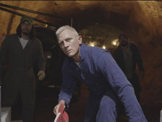 TV-Tipp des Tages: Fulminanter Action-Spaß mit Daniel Craig und Channing Tatum