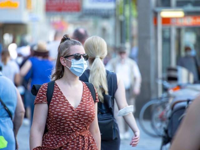 RKI-Zahlen: Inzidenzwert leicht gesunken – über 5.000 Neuinfektionen