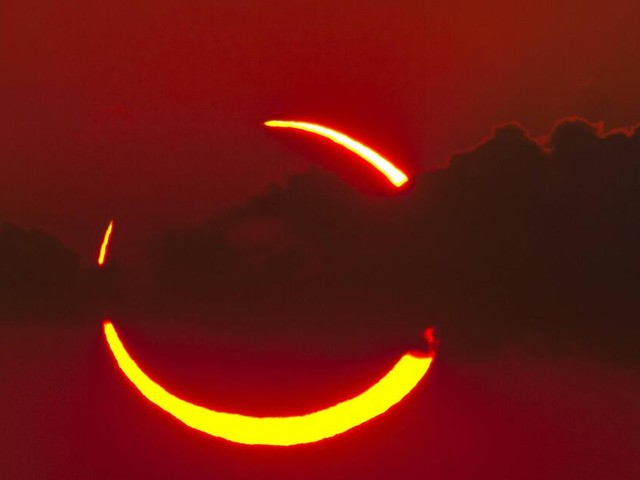 "Totale Sonnenfinsternis am 21. August 2017 in den USA: ""Great American Eclipse""-Fieber beginnt"