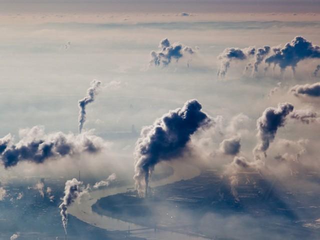 Klimakrise: Wie wirken sich Aerosole auf den Klimawandel aus?