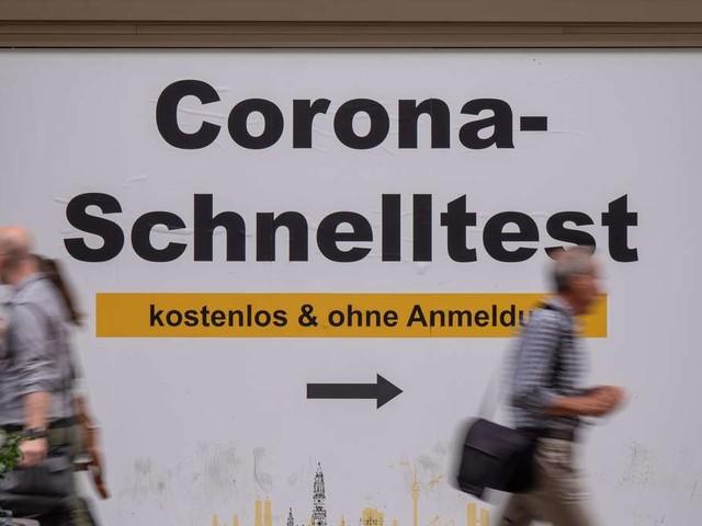 Corona in Deutschland: RKI vermeldet Fallzahlen - Mehr als 1500 Neuinfektionen