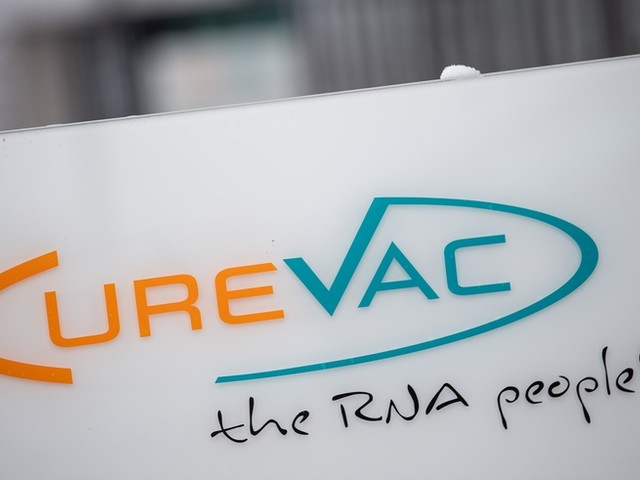 Curevac-Impfstoffkandidat weniger wirksam als erhofft