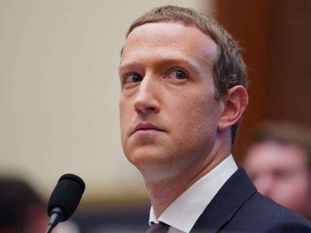 Vor dieser App hat selbst Mark Zuckerberg Angst