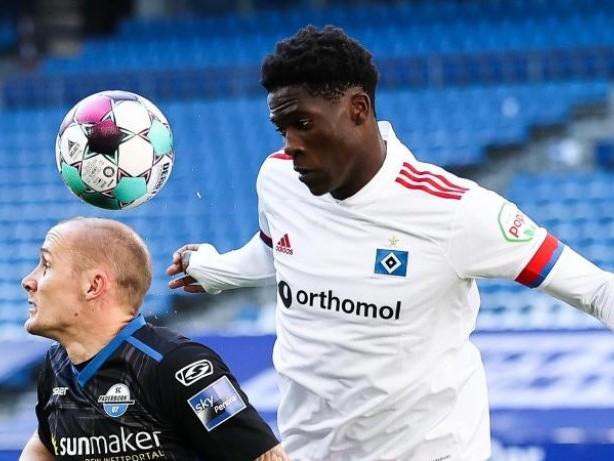 Fußball: Transfer perfekt: Onana wechselt vom HSV nach Lille