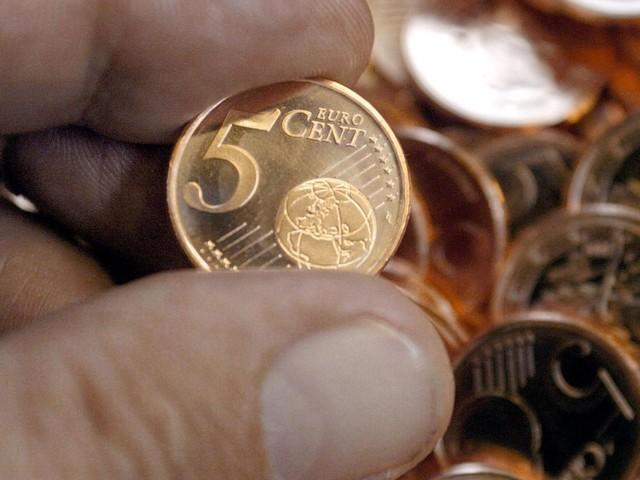 Bei Sammlern begehrt: Haben Sie diese 5-Cent-Münze im Portemonnaie? Sie könnte ein kleines Vermögen wert sein