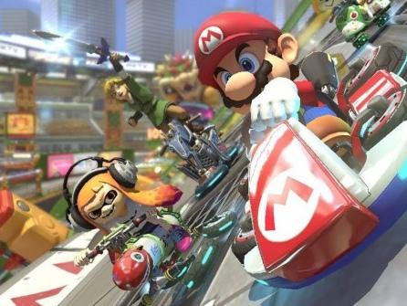 """Mit Bowser und Yoshi: Jetzt kommt """"Mario Kart"""" auf das Smartphone"""