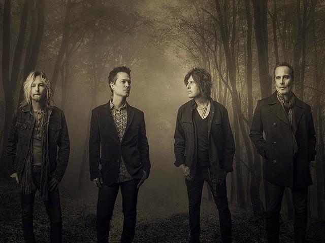 """Stone Temple Pilots kündigen Akustikalbum """"Perdida"""" an, streamen Single """"Fare Thee Well"""""""