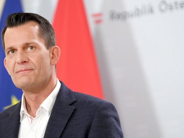 Mückstein stellt sich Abgeordneten im Parlament