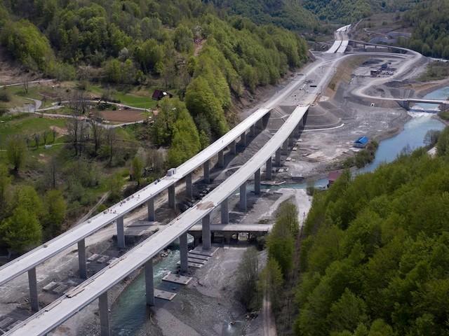 Montenegro - Mit der teuersten Straße der Welt treibt China ein kleines Land in Europa in den Ruin