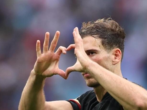 """FC Bayern München: Goretzka freut sich auf die alte """"Liebe"""" Bochum"""