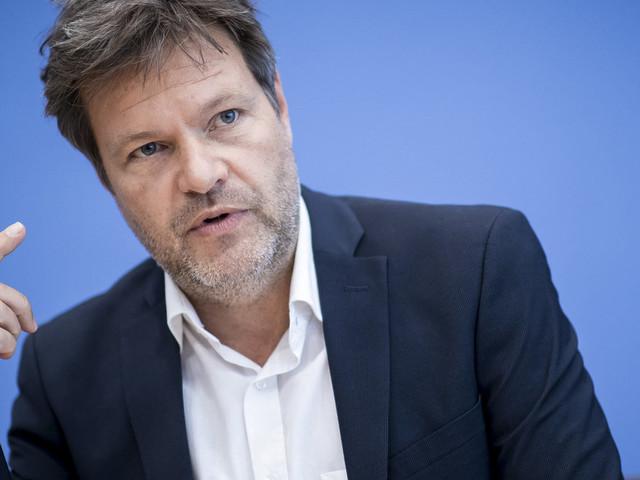 """Habeck drängt auf höhere Spritpreise: So will er """"Gelbwesten""""-Proteste verhindern"""