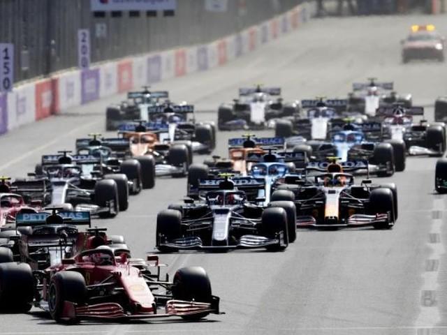 Alle Infos zum Niederlande-GP der Formel 1 2021: Zeitplan, Übertragung, Strecke