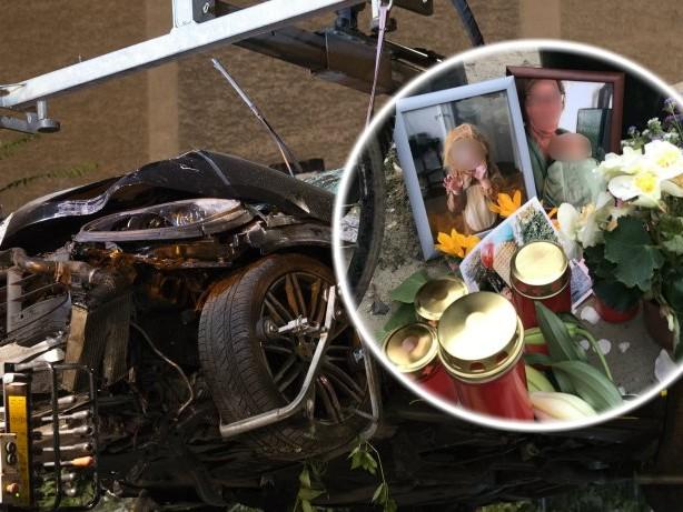 Invalidenstraße: Vier Tote bei Unfall: Porsche-Fahrer raste über Gegenspur