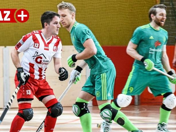 Rollhockey: RESG Walsum muss mehr Klarheit in die Aktionen bringen
