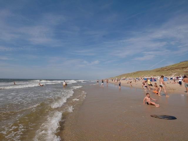 Massen-Party auf Sylt: Tausende feiern am Strand