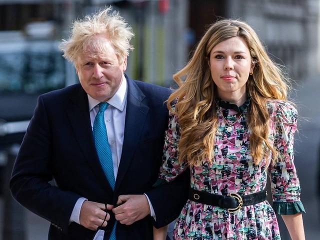 Boris und Carrie Johnson: Fiese Kommentare nach Baby-News