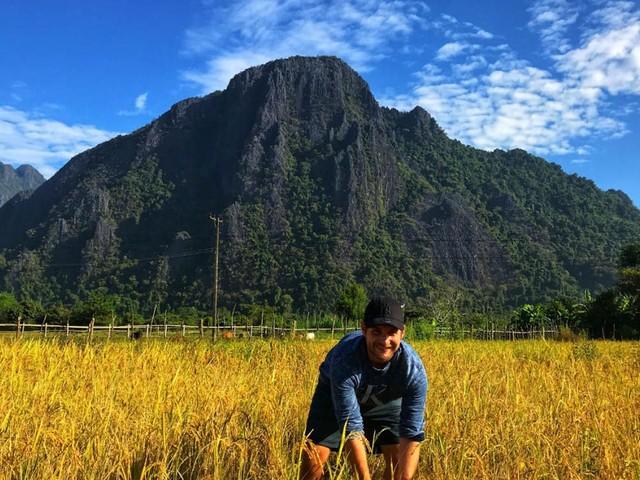 Ein Jahr Auszeit: Ex-Foot Locker-Chef Sebastian Janus spricht über seine Erfahrungen