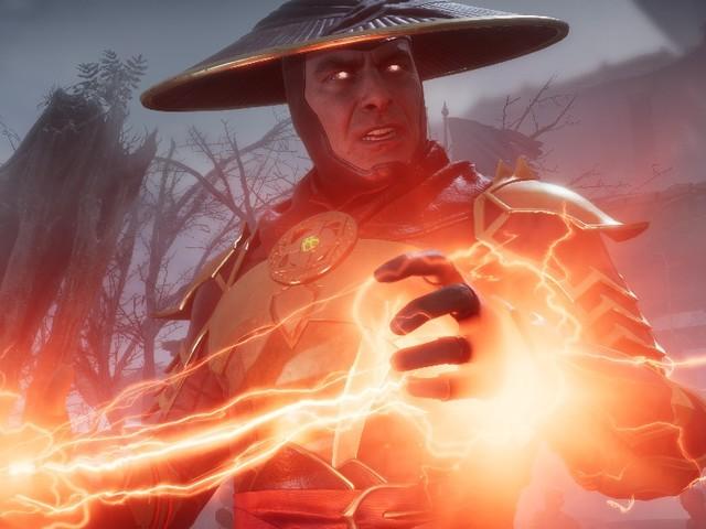 Mortal Kombat 11: Die klassische Kämpferin Sindel (DLC) demonstriert ihre Fähigkeiten im Trailer