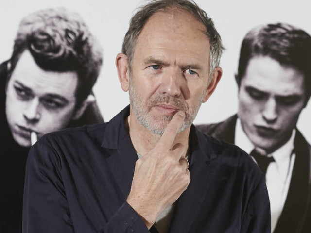"""Anton Corbijn: Neues Buch """"Mood/Mode"""" erscheint im Sommer"""