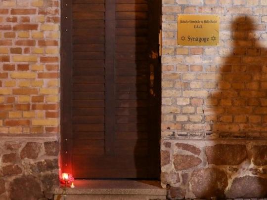 Halle - Was wir bisher über das Attentat wissen