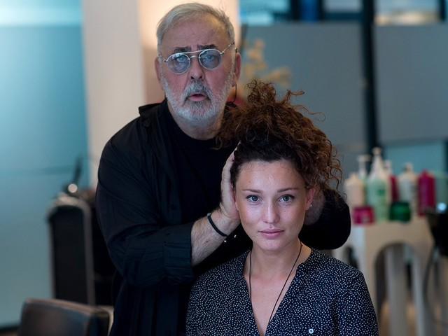 Promi-Friseur Udo Walz gestorben