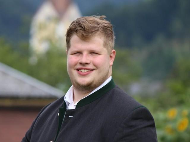 """Michael Eibl: """"Die Jugend ist nicht politikverdrossen"""""""