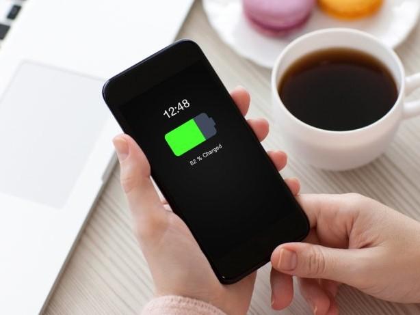 Handy-Akku in nur 19 Minuten voll geladen: Xiaomi macht's möglich