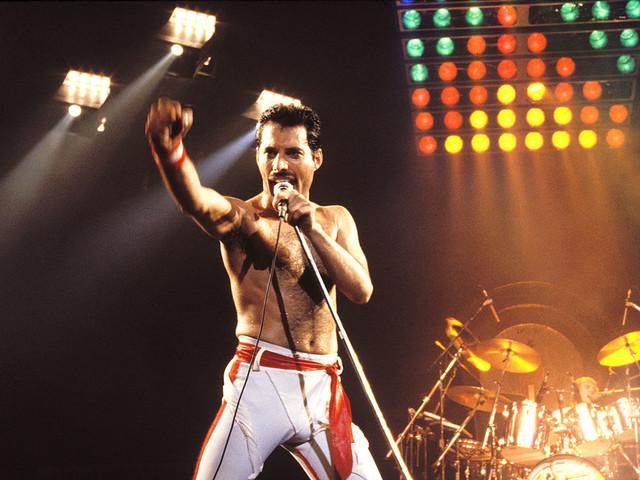 Freddie Mercury: München ehrt verstorbenen Queen-Sänger mit eigener Straße
