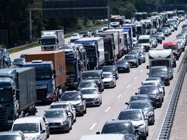 Testpflicht für Reiserückkehrer: Polizei warnt vor hohen Bußgeldern
