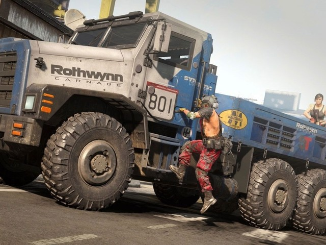Call of Duty: Truck-Spawn-Locations im Solo-Mode