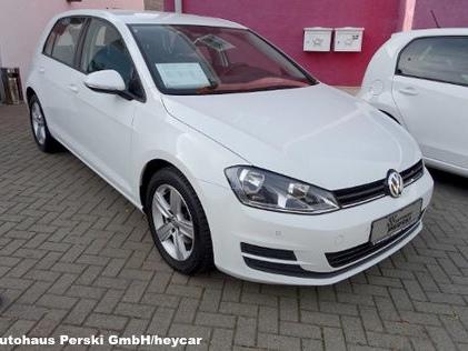 VW Golf 7 Comfortline: gebraucht, Preis, kaufen Gepflegter Diesel-Golf mit 150 PS zum absoluten Schnäppchenpreis!