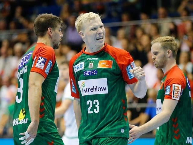 Handball   1. Bundesliga: HBL: Magdeburg gewinnt irres Ostderby gegen Leipzig
