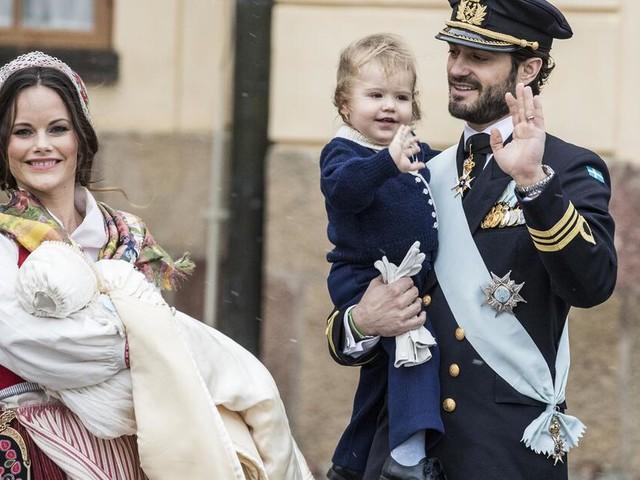 Royaler Jahresrückblick 2017: In den Königshäusern war dieses Jahr wieder einiges los