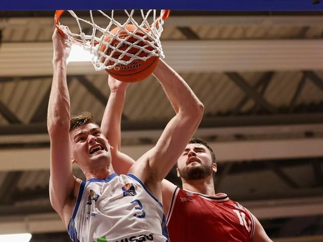 Basketball | BBL: Skyliners Frankfurt im Basketball-Teamcheck: Größer, schneller, jünger