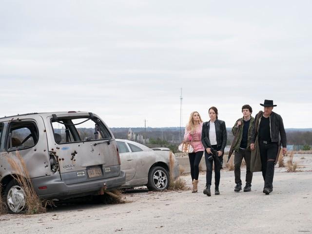 Zombieland 2 Trailer #1