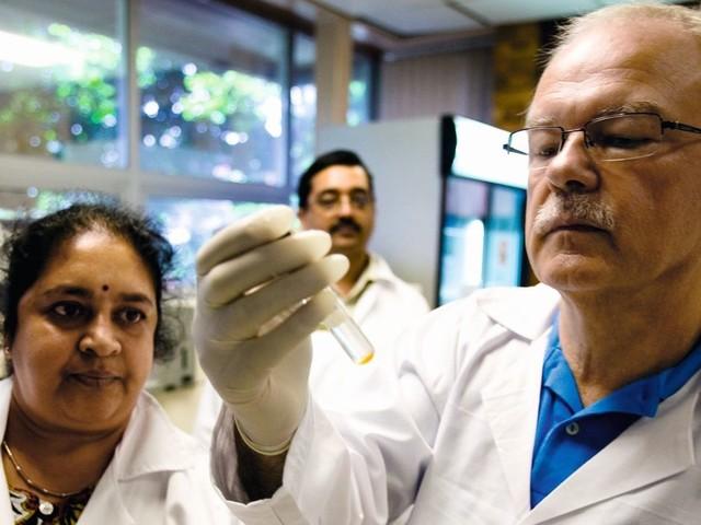 Covid-19: Hat dieser Max-Planck-Forscher einen Corona-Schutz gefunden?