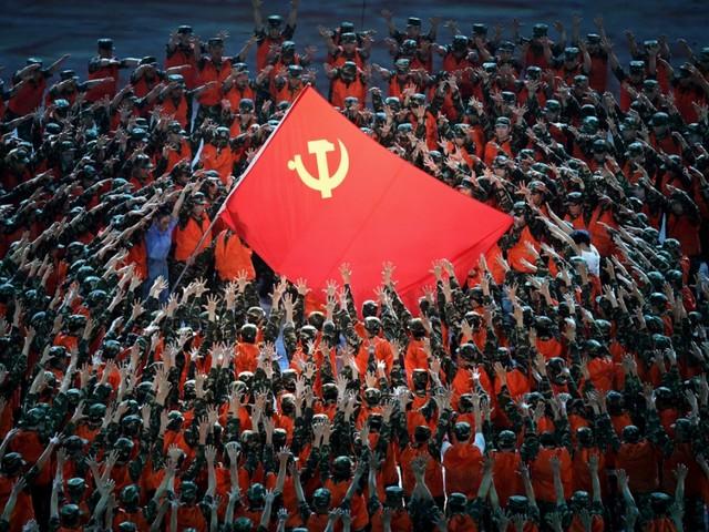 Kommunistische Partei Chinas: Die Kunst, an der Macht zu bleiben