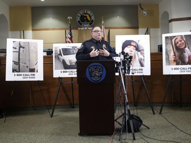 Berichte aus den USA: Leiche bei Suche nach Gabby gefunden