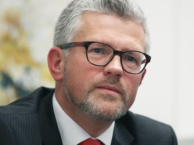 Jahrestag des Überfalls auf die Sowjetunion: Ukraines Botschafter boykottiert Gedenkveranstaltung